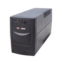 Powerup 650Va (Led) Line İnt. Ups