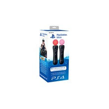 PS VR Move Twin Pack