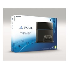 PS4 1TB E Chassis Black/DS4V2/EAS