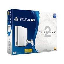 Ps4 Pro 1TB A Chassis White