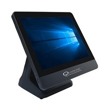 Quatronıc P550 Pos Pc 15 J1900 4 Gb Ssdsiz Led