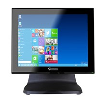 Quatronıc P700 Pos Pc 15 J1900 4 Gb 64 Ssd Led