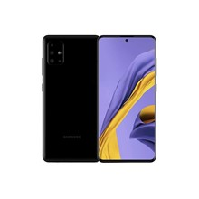 Samsung A51 6/128Gb Prism Crush Black