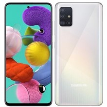 Samsung A51 6/128Gb Prism Crush White