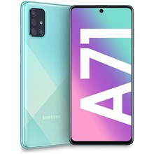Samsung A71 8/128Gb Prism Crush Blue