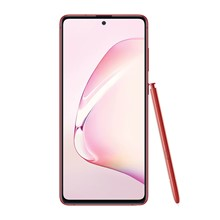 Samsung Note 10 Lite 128Gb Aura Red