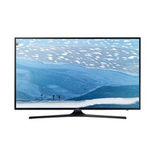 "Samsung UE-40KU7000 40""UHD Flat Smart TV"