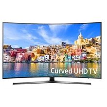 Samsung UE-49KU7500 UHD Smart Curved Led Tv