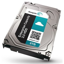 Seagate 3.5 6Tb 128M Arcvh St6000As0002