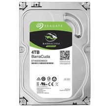 Seagate 4Tb Barracuda 5900Rpm 256Mb St4000Dm004