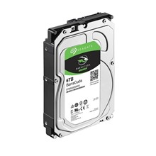 Seagate 6Tb Barracuda 3.5 5400 256M St6000Dm003