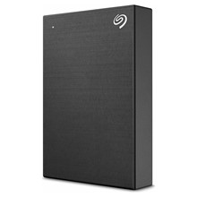 "Seagate Backup Plus Sthp5000400  2.5"" 5Tb Usb 3.0 Siyah"