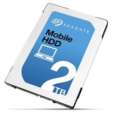 Seagate Mobil HDD 2TB ST2000LM007 Sabit Disk
