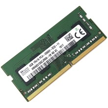 SK Hynix 4Gb 1Rx16 Pc4 2666 Mhz Notebook Ram