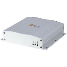 SLS-ENEO-PGS-2101 Network Video Server, 1-channel, Network Interface, 9VDC/230VAC