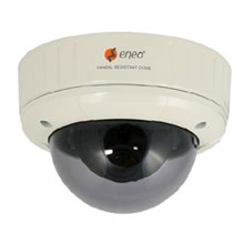"SLS-ENEO-VKCD-1315 SM/VF Eneo 1/3"" Day Night Dome Camera, Surface Mnt. F1.2/3.8-9.5mm, Removable IR CF, 480TVL"