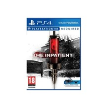 Sony The Inpatient PS4 Oyun
