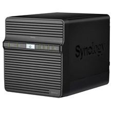 Synology DS416J all in one NAS