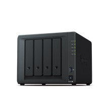 Synology DS918 Plus Nas Depolama