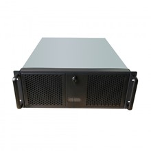 TGC 4550HG-7 4U SERVER KASA 550mm 4x3.5 3x5.25