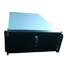 TGC-416-A 4U SERVER KASA 650MM 10X3.5 2X2.25 7XFAN