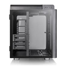 Thermaltake Level 20Ht 4Xtempered Glass Panelli E-Atx Siyah Full Tower Oyuncu Kasası