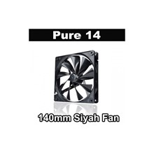 Thermaltake Pure High Performance 140 Mm Sessiz Fan