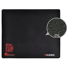 Thermaltake Tt Esports Dasher Medium Gaming Mouse Pad