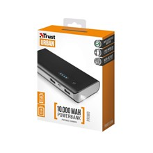 Trust 21149 Urban Primo Powerbank 10000