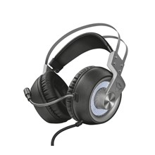 Trust 22809 Gxt 4376 Ruptor 7.1  Gaming Headset