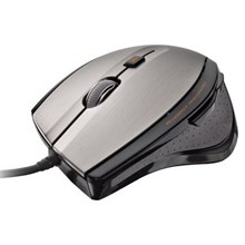 Trust MaxTrack Optik Mouse