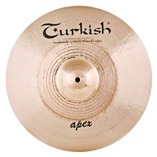 Turkish Cymbals Apex Crash Ap-C18