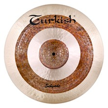 Turkish Cymbals Şehzade Crash  Sh-C16