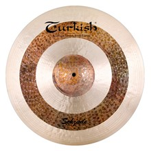 Turkish Cymbals Şehzade Ride Sh-R20