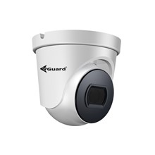 Vguard VG-255-DF 2MP 3.6MM 1080P 4In1 ANG-AHD-CVI-TVI IR Dome Kamera