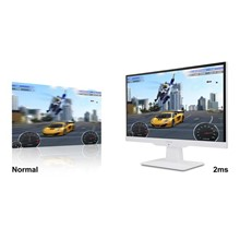 "ViewSonic VX2363SMHL-W 23"" Full HD LED Monitör"