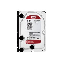 "WD 2TB 3.5"" 64MB Intellipower Red Nas WD20EFRX"