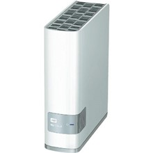 Wd 2Tb WDBCTL0020HWT-EESN My Cloud 3,5 Gigabit