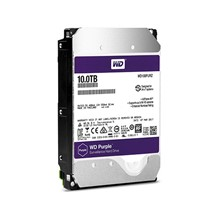 Wd 3.5 Dv Purple 10Tb 256Mb Sata3 Pc Hdd Wd100Purz (Güvenlik 7/24)