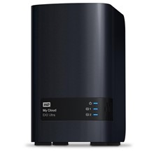 Wd 4 Tb 3.5 My Cloud Ex2 Ultra Wdbvbz0040Jch