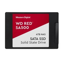 Wd 4Tb Red Nas Sa500 560/530Mb Wds400T1R0A