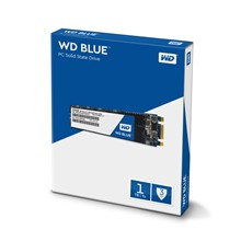 Wd 500Gb Blue Series M.2 Ssd Wds500G1B0B 545-525Mb/S