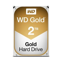 "Wd Gold Enterpirse 2Tb 3.5"" Sata 6Gb/S 7200Rpm 128Mb - Wd2005Fbyz"