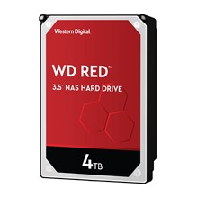 Wd Red 4 Tb 5400Rpm 256Mb Sata3 Nas Wd40Efax