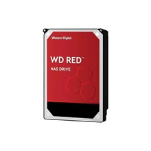 "Wd Red Nas Wd20Efax 3.5"" 2 Tb 5400 Rpm 256 Mb Sata 6.0Gb/S"