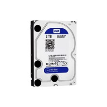 Western Digital Blue 2 TB WD20EZRZ Sabit Disk