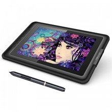 Xp Pen Artist 13.3V2 Ips Led 1920X1080 (1080P Full Hd) Grafik Tablet XP-PENART133V2