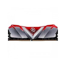 XPG 8GB Gammix D30 Kırmızı 3000MHz CL16 DDR4 Single Kit Ram