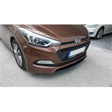 Yeni Hyundai İ20 Body Kit