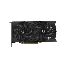 Zotac Gtx 1660 Twin Fan 6Gb Gddr5  Zt-T16600K-10M